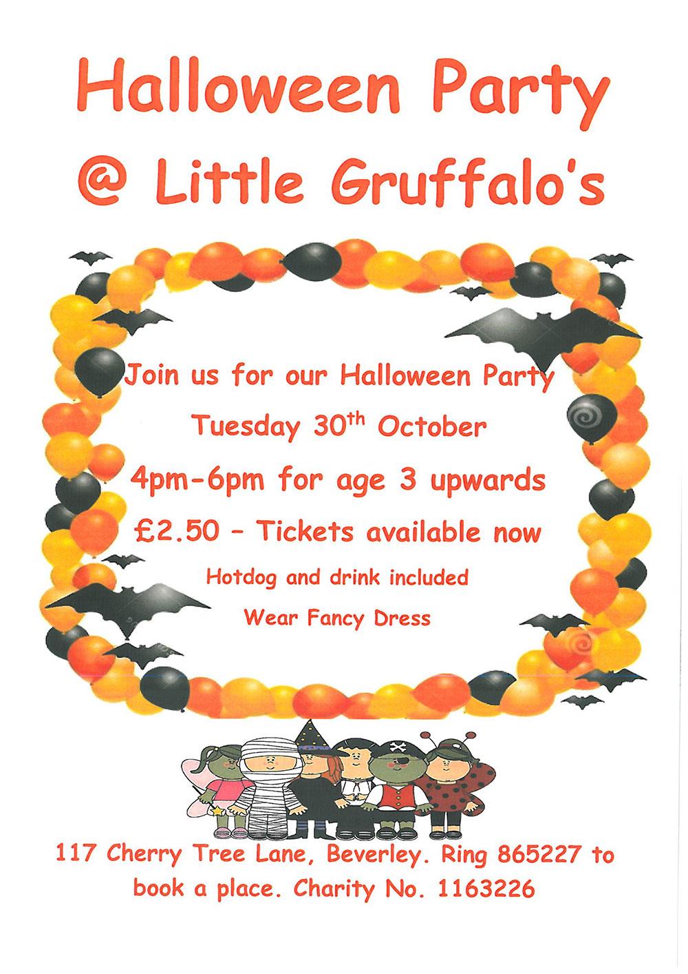 Gruffalos_Halloween