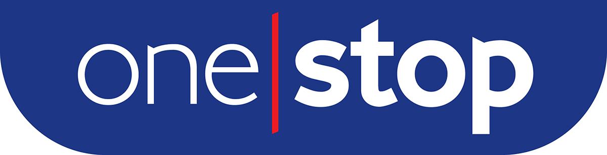 One Stop Logo